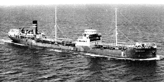 MV British Faith